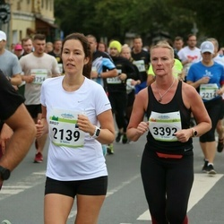 Tallinna Maraton - Birgit Lahtein (2139), Inga Laur (3392)