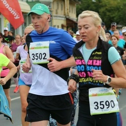 Tallinna Maraton - Maksim Latkin (3502)