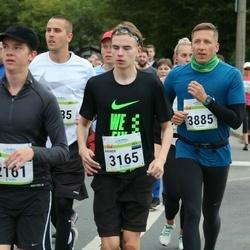 Tallinna Maraton - Rainer Leinus (3165),   (3885)
