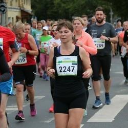 Tallinna Maraton - Liis Jääger (2247)