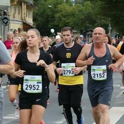 Tallinna Maraton - Igors Korzenevskis (2152), Vladislav Paddubskiy (2793)