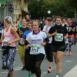 Tallinna Maraton - Kristina Korobova (2715)