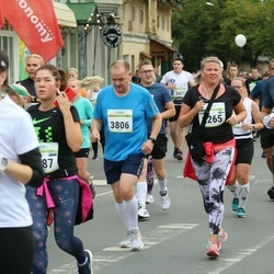 Tallinna Maraton - Juhani Sjöman (3806)