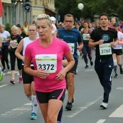 Tallinna Maraton - Anja Backman (3372)