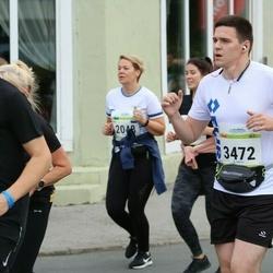 Tallinna Maraton - Dmitry Shchenov (3472)
