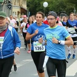 Tallinna Maraton - Polina Tajurskaja (1363)