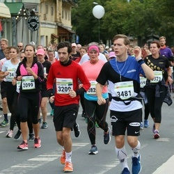 Tallinna Maraton - Vitali-Dmitri Bestšastnõi (3209), Mihkel Pool (3481)