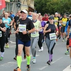 Tallinna Maraton - Uku Hänni (3437)