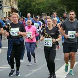 Tallinna Maraton - Dmitrii Levin (3018)