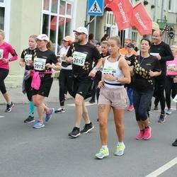 Tallinna Maraton - Jarkko Kekäle (2015), Semen Grushko (3826)