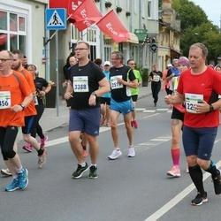 Tallinna Maraton - Talis Raak (3388)