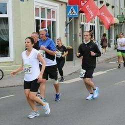 Tallinna Maraton - Alena Starinska (2579)
