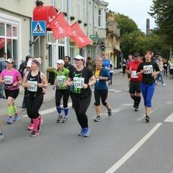 Tallinna Maraton - Suvi Pikkarainen (2393)