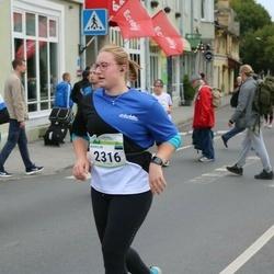 Tallinna Maraton - Karilin Tammik (2316)