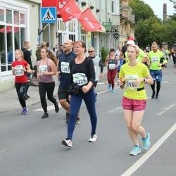 Tallinna Maraton - Susanna Monni (2229)