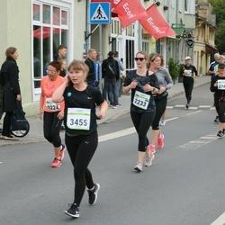 Tallinna Maraton - Maike Maiste (2233), Kairi Aadli (3455)