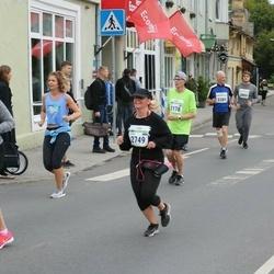 Tallinna Maraton - Marika Vilisaar (2749)