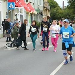 Tallinna Maraton - Rainer Taube (2036)