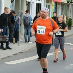 Tallinna Maraton - Eero Riikonen (2313)