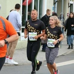 Tallinna Maraton - Katriin Susi (2747)