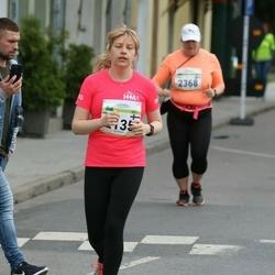 Tallinna Maraton - Hilda Vedenpää (2135)