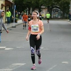 Tallinna Maraton - Helena Mäkinen (1968)