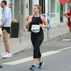 Tallinna Maraton - Eveli Jõesaar (3611)