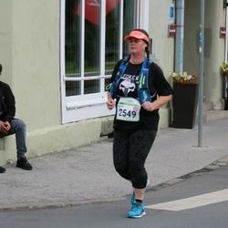 Tallinna Maraton - Karla Cleverley (2549)
