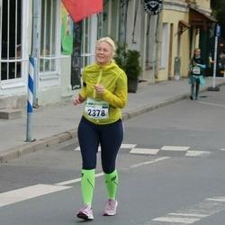 Tallinna Maraton - Martine Tammaru (2378)