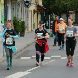 Tallinna Maraton - Jaanika Raik (3585)