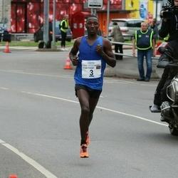 Tallinna Maraton - Joseph Kyengo Munywoki (3)