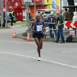 Tallinna Maraton - Bernard Kitur (7)