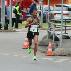 Tallinna Maraton - Maru Teferi (8)