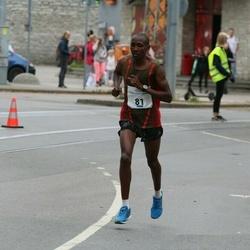 Tallinna Maraton - Magut Robert Kimaru (81)