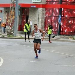 Tallinna Maraton - Mourad El Bannouri (23)