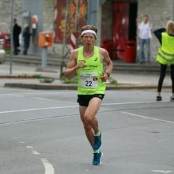 Tallinna Maraton - Andrian Lehmann (22)