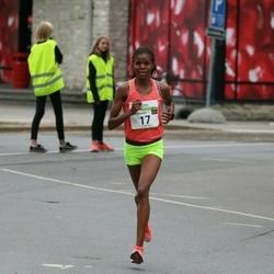 Tallinna Maraton - Janet Ruguru Gichumbi (17)