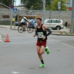 Tallinna Maraton - Claes Bengtsson (24)