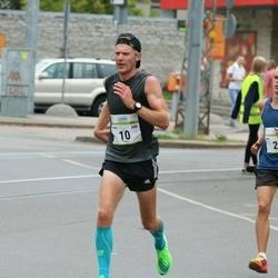 Tallinna Maraton - Morten Saetha (10), Juri Kovaljov (29)