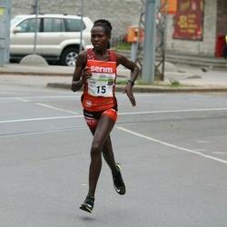 Tallinna Maraton - Lenah Jerotich (15)