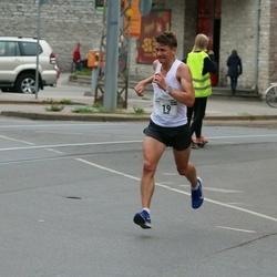 Tallinna Maraton - Patrik Eklund (19)