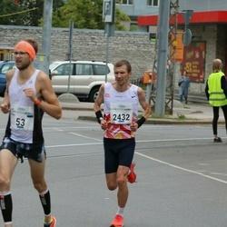 Tallinna Maraton - Ilja Nikolajev (2432)