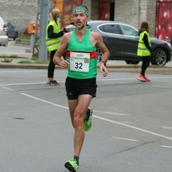 Tallinna Maraton - Chris Mckeown (32)