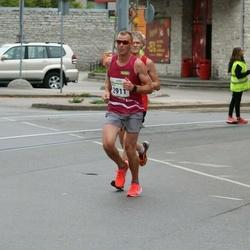 Tallinna Maraton - Guntis Grinvalds (2911)