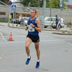 Tallinna Maraton - Raivo Nõmm (60)