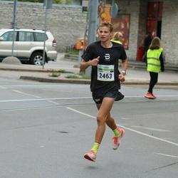 Tallinna Maraton - Hannes Soo (2463)