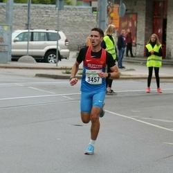 Tallinna Maraton - Ülari Kais (3457)