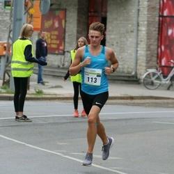 Tallinna Maraton - Oliver Mändla (113)