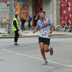 Tallinna Maraton - Taavi Kaiv (2978)