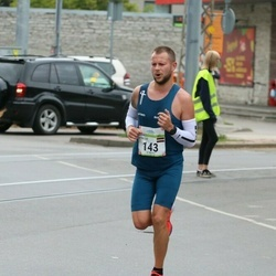 Tallinna Maraton - Vitalijs Cibisovs (143)